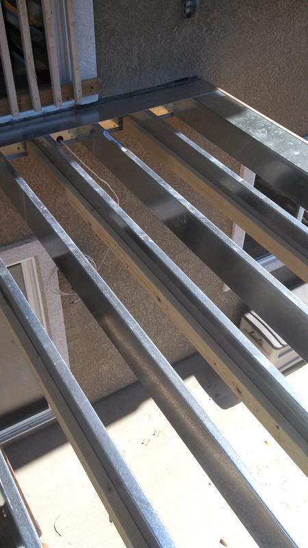 ... builder staff. steel framing isometric view. Frames - Resume CV Cover